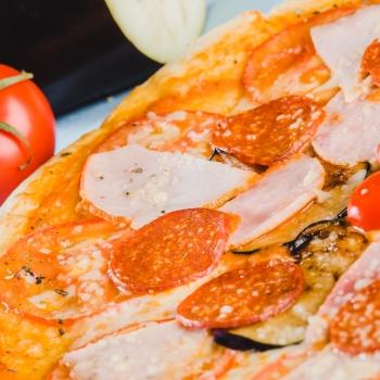 """Пицца """"Виладжио"""""""