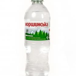 МОРШИНСКАЯ (бут) 0,5 л