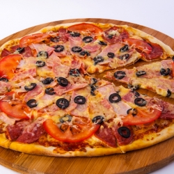 "Фирменная пицца ""Allora"""