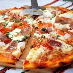 """Пицца """"Прошутто"""""""